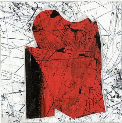 "Valentin Oman, '""Roter Torso"" (Red Torso)', 2006"