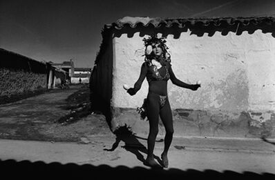 Cristina Garcia Rodero, 'La Roja, Villafranca de los Caballeros, Spain', 1980