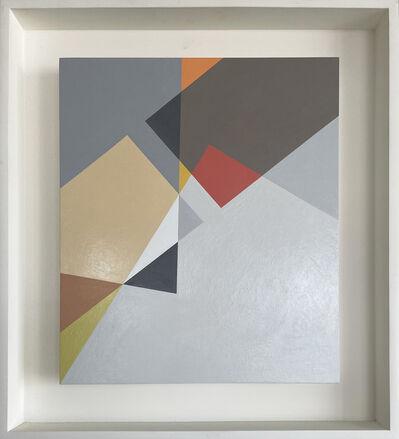 Judith Seligson, 'Watery', 2010