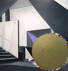 Julie Langsam, 'Whirling Dervish ', 2020