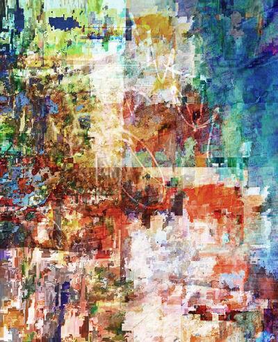 Alexandra Momin, 'Untitled Street', 2015