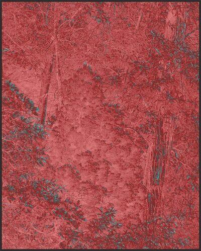 Clifford Ross, 'Harmonium VIII', 2008