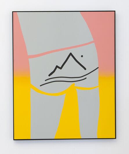 Cornelia Baltes, 'Holiday', 2015