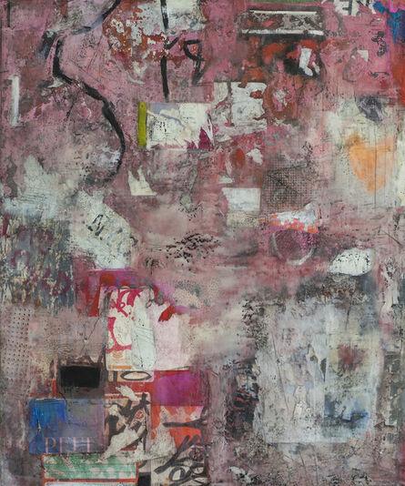 Claudia Marseille, 'NYC', 2016