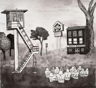 David Huffman, 'REMUNERATION', 2007