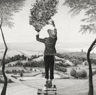 Ethan Murrow, 'Harvest Magic', 2021