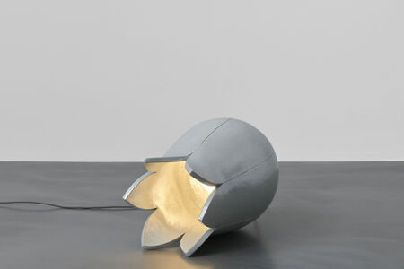 Mai-Thu Perret, 'The lantern's gone out! The Lantern's gone out! III ', 2019
