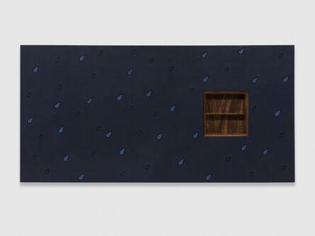 Sean Gannon, 'The Rain', 2020