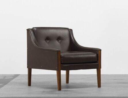 Gio Ponti, 'Armchair'