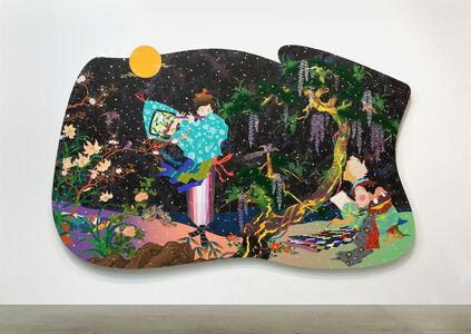 Tomokazu Matsuyama, 'Go Where Clear', 2015