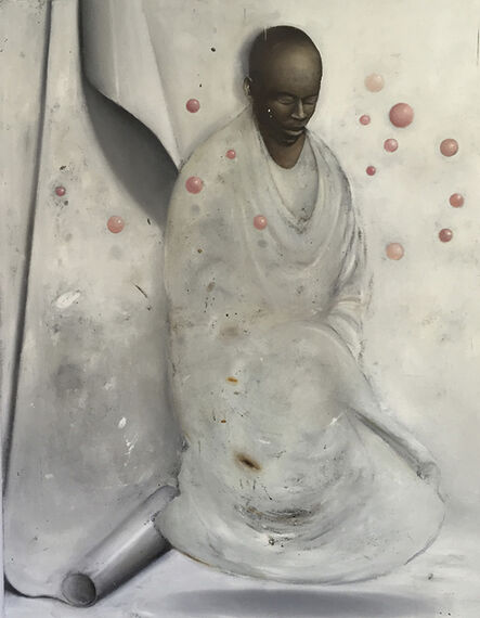 Ransome Stanley, 'WHITE ROOM II', 2016
