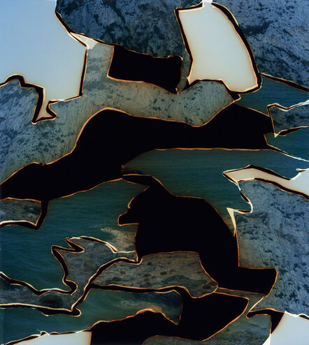Dafna Talmor, 'Untitled (GI -191919191919-1)', 2019