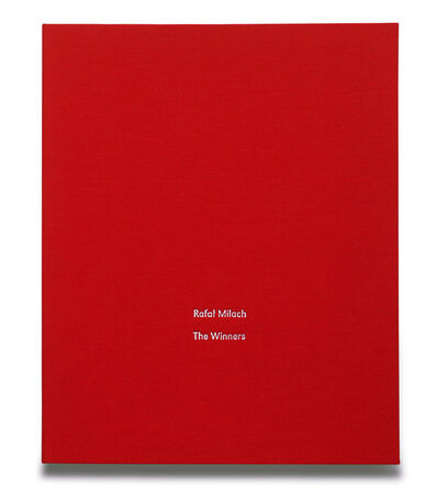Rafal Milach, 'The Winners – portfolio edition', 2017