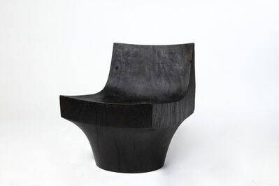 Reynold Rodriguez, 'K Chair', 2019