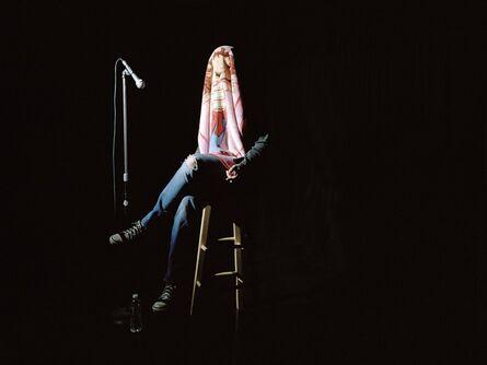 Tammy Rae Carland, 'I'm Dying Up Here (Strawberry Shortcake)', 2010