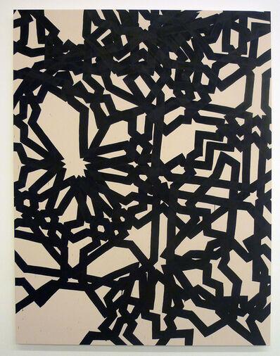 Latifa Echakhch, 'Derives 55', 2015