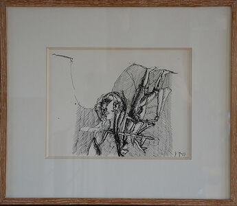 Gérard Garouste, 'Sans titre ', 1987