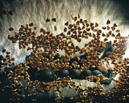 Hugo Tillman, 'Jiang Jie', 2006