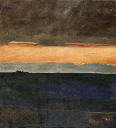 Kristen Garneau, 'Over Dark Water', 2013