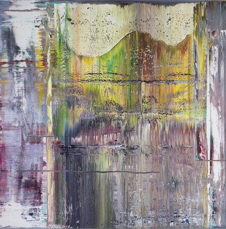 Gerhard Richter, 'Haggadah (P2)', 2006/2014