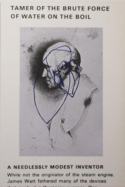Saúl Sánchez, 'Untitled', 2017