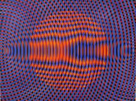 John Aslanidis, 'Sonic No.45', 2018