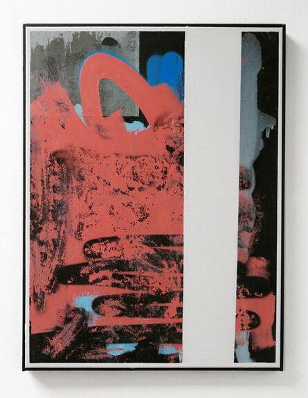 Mike Ballard, 'L' appel du vide', 2018