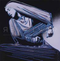 Andy Warhol, 'Lamentation (FS II.388)', 1986