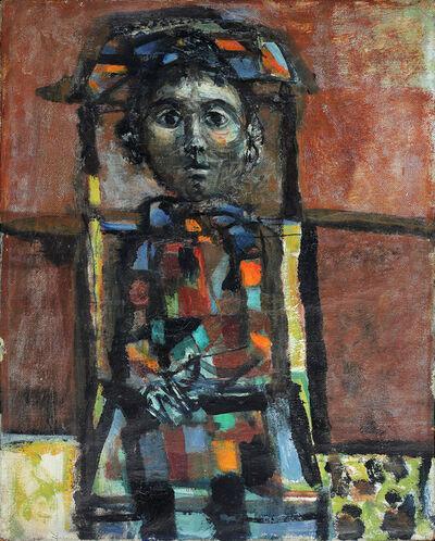 Antoni Clavé, 'Arlequí', 1945
