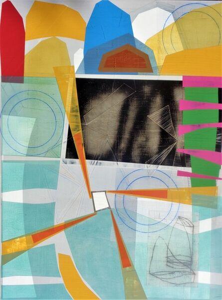 Michael Barringer, 'Bloomstone (Newgrange IX)'