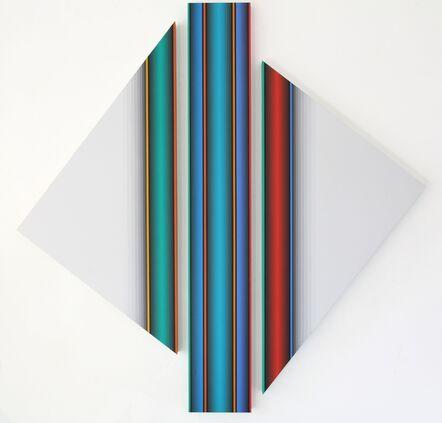 Darío Pérez-Flores, 'Dynamique Chromatique 571 ', 2016