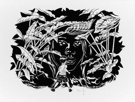 Victor Castillo, 'Noche', 2014