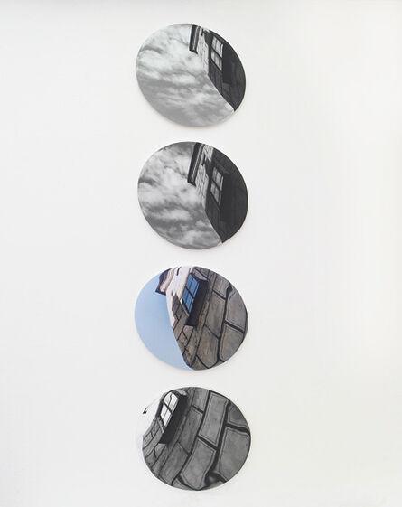 Georgia Creimer, 'Linse (Haus)', 2007