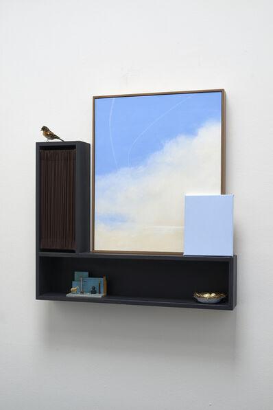 Kim Eull, '6-3, untitled', 2017