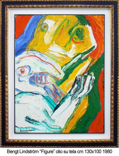 Bengt Lindström, 'Figure', 1980