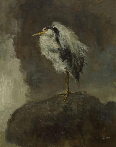 Kang Yobae, 'Bird of Passage I', 2018