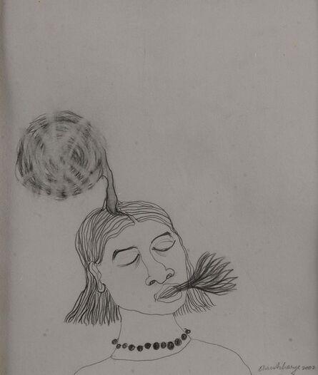 Dhruvi Acharya, 'Untitled'