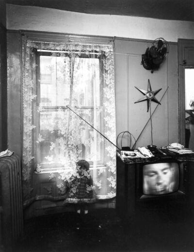 Bruce Davidson, 'East 100th Street, New York City', 1966-1968