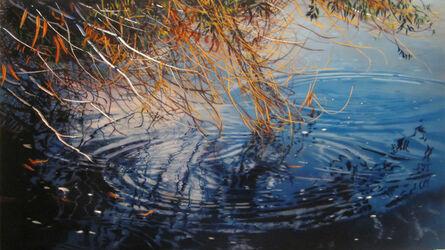 David T. Kessler, 'Wind Blown Bough'