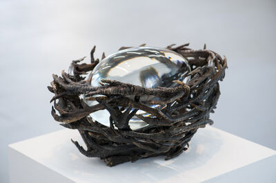 Koen Vanmechelen, 'Carried By Generations', 2011