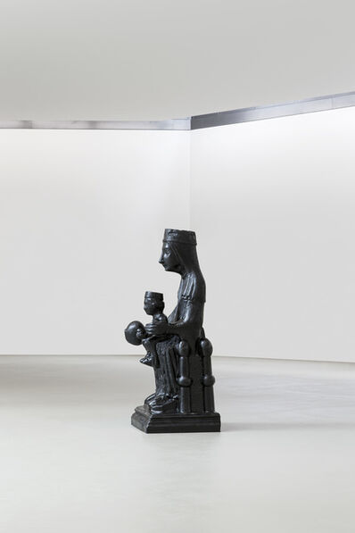 Theaster Gates, 'Black Madonna', 2018