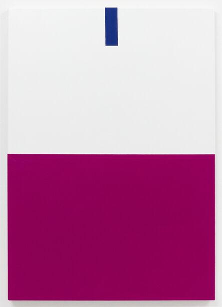 Yaima Carrazana, 'Your residence permit', 2016