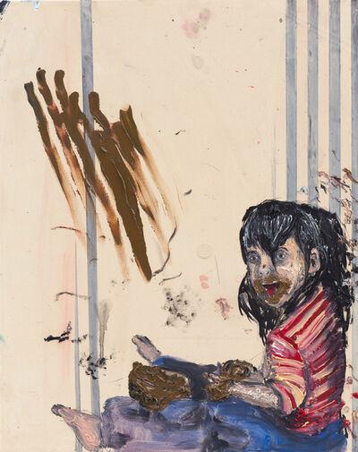 Camila Soato, 'Românticas Canalhas 21', 2014