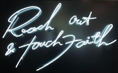 Chris Bracey, 'Reach Out and Touch Faith', 2011