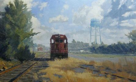 Henry Coe, 'Selbyville', 2008
