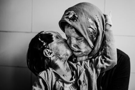 Ebrahim Noroozi, 'Victims of Forced Love'