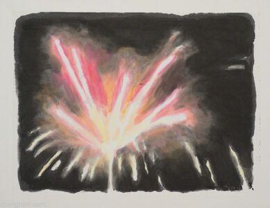 Wu Yiming 邬一名, 'Firework 6 烟火 6', 2013