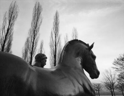 Olin Heitmann, 'Equus, Switzerland', 2019
