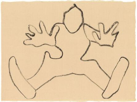Joe Bradley, '5 Lithographs', 2015