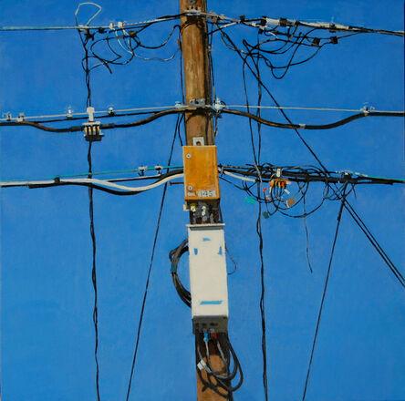 Richard Raiselis, 'The Lonica', 2009